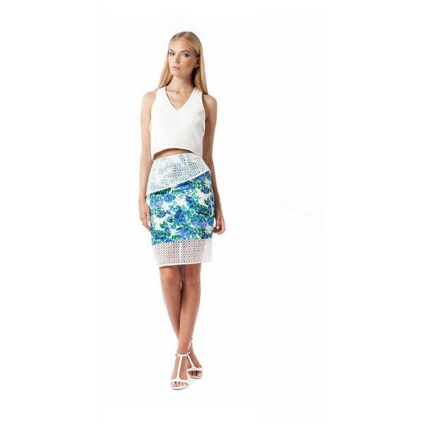 ELLIATT The Grand Entrance Skirt