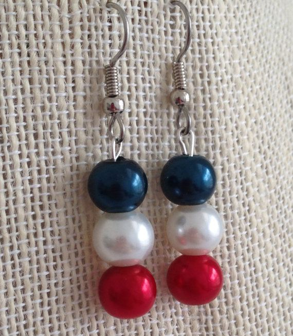 Red White and Blue chile