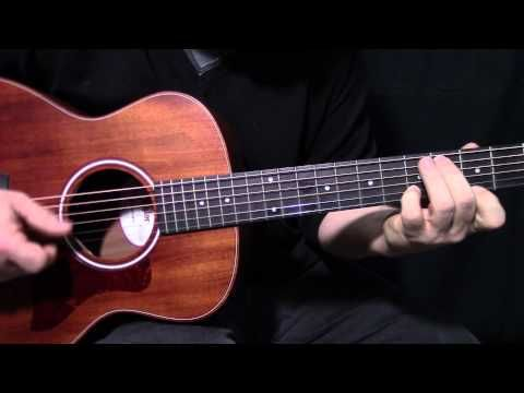 ▶ how to play Blackbird by The Beatles_Paul McCartney - acoustic guitar lesson - YouTube. The best instructions so far...