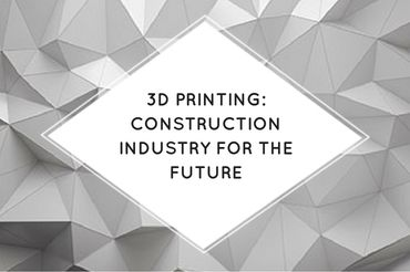 In this article, our very own Mark Grayson offers an insight into how 3D…