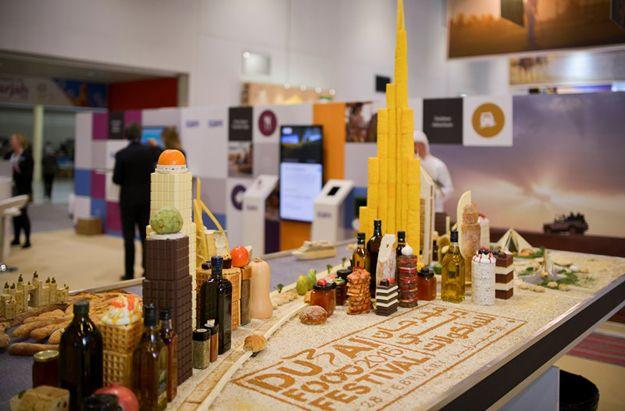 Image result for burj khalifa food