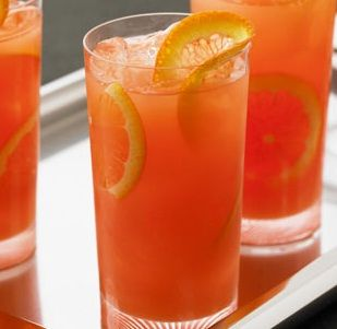 Come preparare un perfetto campari orange