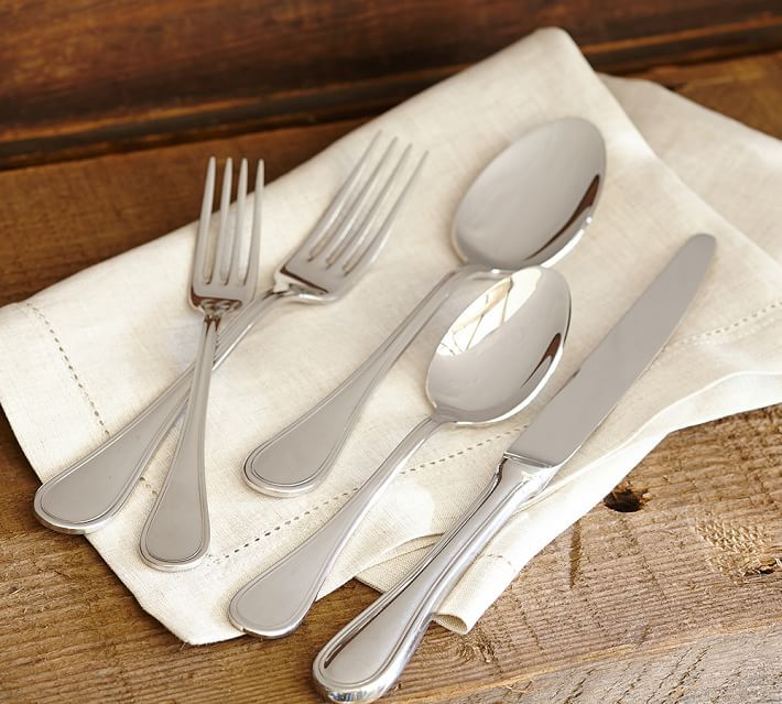 Our Most Classic Flatware Is Made To Last A Must Have For Any Newlyweds