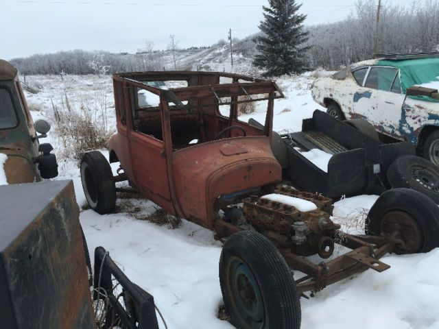 Project cars and trucks for sale | classic cars | Edmonton | Kijiji