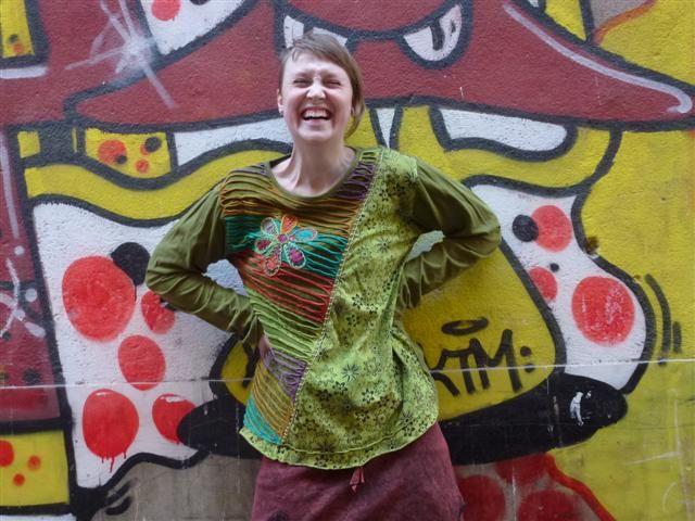 Wholesalers of funky, hippie fashion from Kathmandu. Shop online now