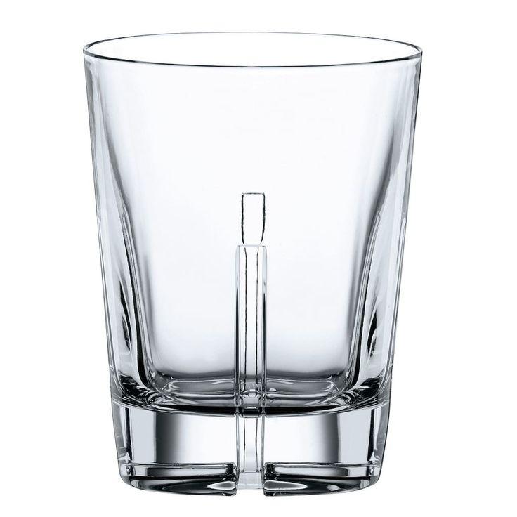Nachtmann Havana 4pc. Whiskey Glass Set Whisky, Whisky