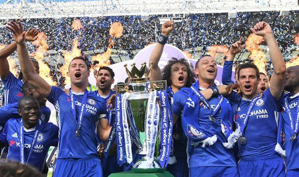 Chelsea paid over 150m in prize money for winning Premier League   via Arsenal FC - Latest news gossip and videos http://ift.tt/2rKugVM  Arsenal FC - Latest news gossip and videos IFTTT