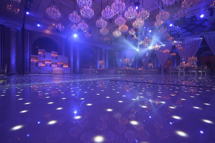 #chandeliers #lights #wedding #event