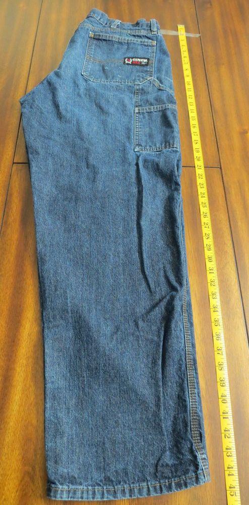 a54c07f555b1 Cinch Blue Label WRX FR Flame Resistant HRC-2 36x34 Men s Carpenter Jeans   fashion  clothing  shoes  accessories  mensclothing  jeans (ebay link)