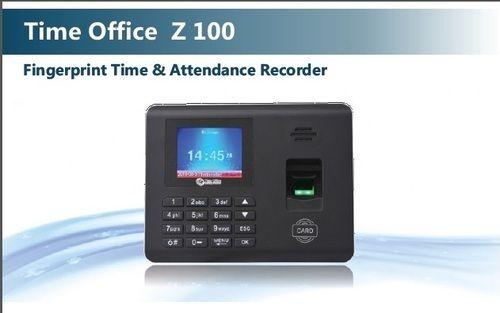 Biomatrix Time Attendance Machine