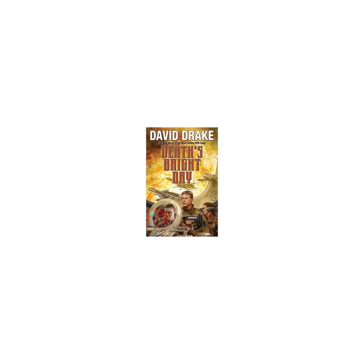 Death's Bright Day (Reprint) (Paperback) (David Drake)