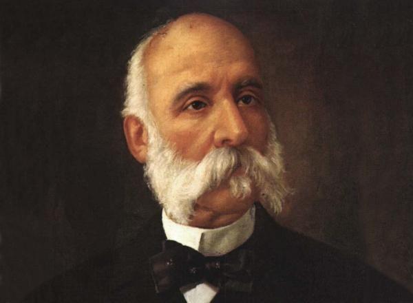 Θεόδωρος Δηλιγιάννης (1824 – 1905)