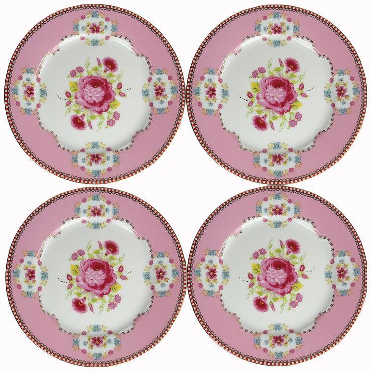 Dollhouse Miniatures Amsterdam: 1054 Best Miniature Plates Images On Pinterest