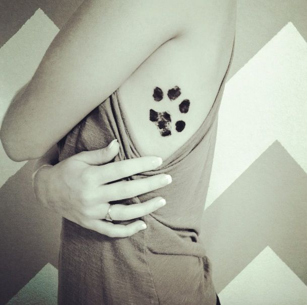 thinking I might get a tattoo like this, because no matter what he will always be my first baby <3