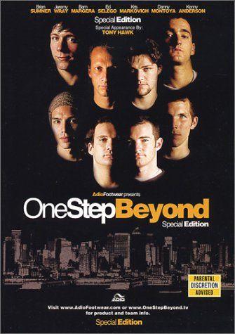 One Step Beyond Redline Ent