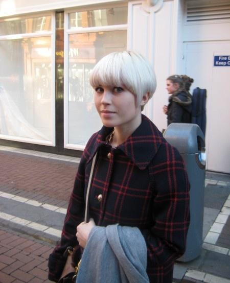 Fantastic 17 Best Images About Short Hair On Pinterest Short Blonde Hairstyles For Men Maxibearus