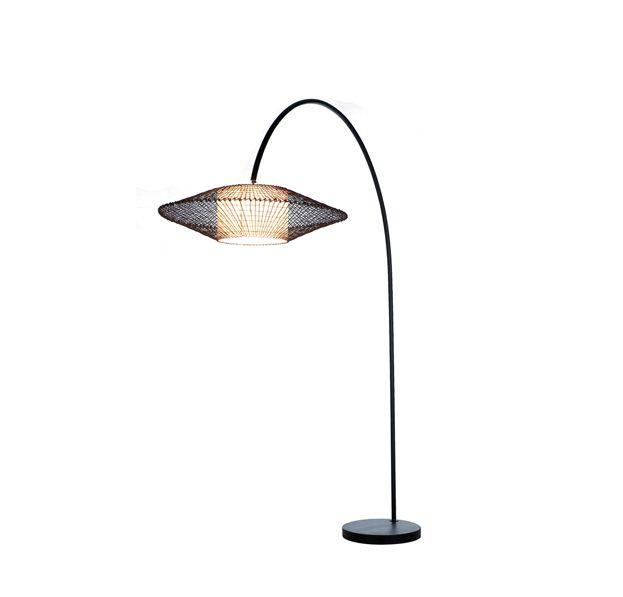 Kai O Floor Lamp