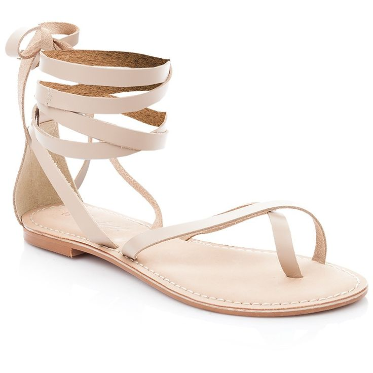 Rare Earth Thea Ladies Sandals