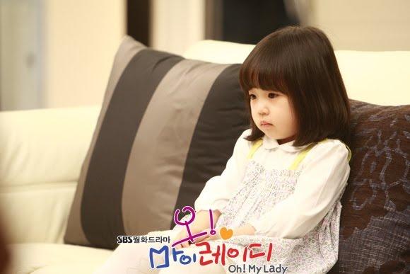 Kim Yoo Bin - Oh My Lady!