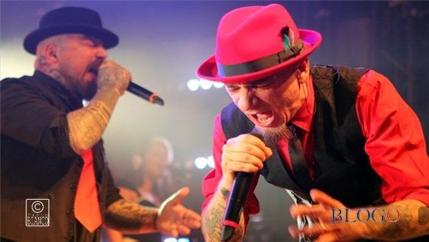 """J.Ax a Trezzo: foto """"data zero"""" del nuovo tour - 3 Marzo 2015"""