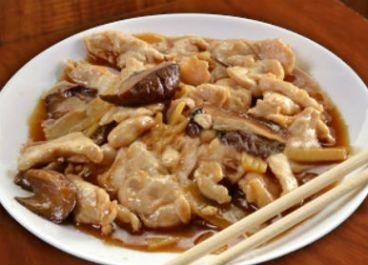 Pollo chitén, mongoliano, tausí