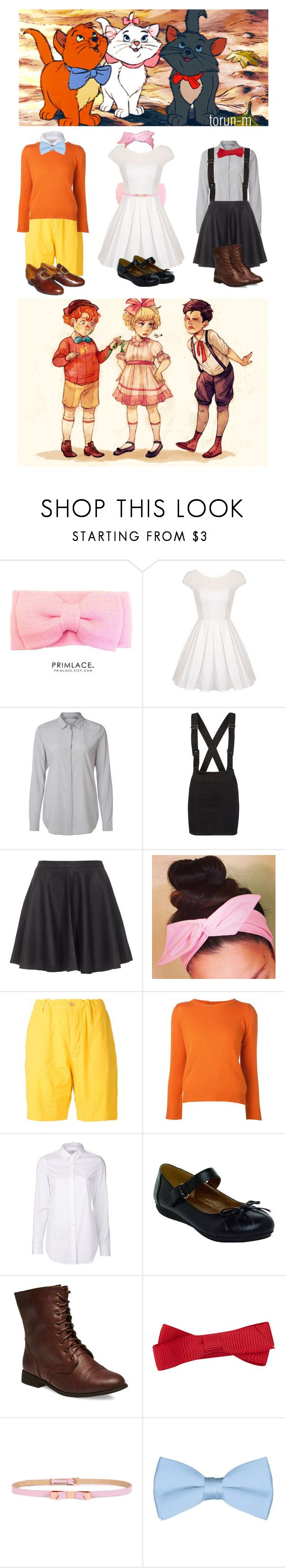"""""""Everybody Wants To Be a Cat"""" by torun-m ❤ liked on Polyvore featuring Chi Chi, Tiger of Sweden, Vero Moda, Joie, Arts & Science, Sofie D'hoore, Closed, Lasonia, Wet Seal and Ted Baker"""