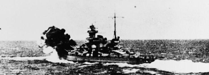 'Scharnhorst'
