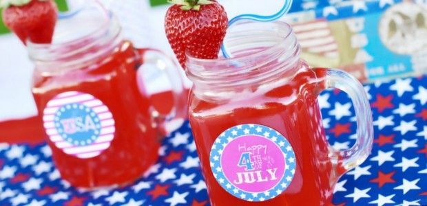 july 4th party planning