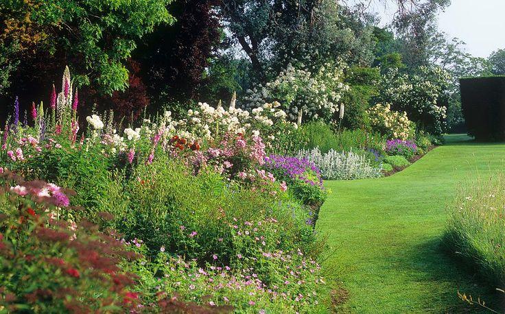 Ringmer Park Garden