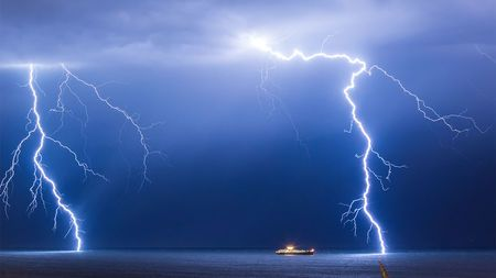 Lightning can trigger nuclear reactions, creating rare atomic isotopes | Science | AAAS