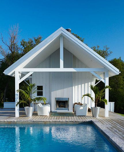 38 Best Pool Shed Images On Pinterest