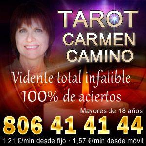 http://tarotcarmencamino.es/tarot-barato-visa   Tarot Carmen Camino. Excelente profesional. Autentica vidente. La voz del futuro   Tarot,  tarot telefónico,  tarotistas,  videncia,  videntes,  tarot amor,  tarot del amor,  tarot visa,  tarot con visa,  tarot visa económico.