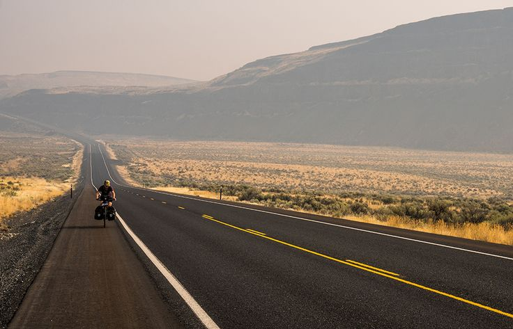 Bike Across America: Looking Back on 5,000 Miles  ||  'For me, these uninsulated life experiences are vital ingredients in the making of a fulfilled life.' https://gearjunkie.com/packing-it-out-finish-biking-across-america?utm_campaign=crowdfire&utm_content=crowdfire&utm_medium=social&utm_source=pinterest