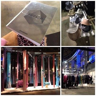 Super Milano Fashion Week