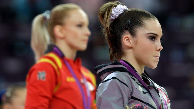 FOX NEWS: Gymnast sues US Olympic Committee and university over sex-abuse scandal