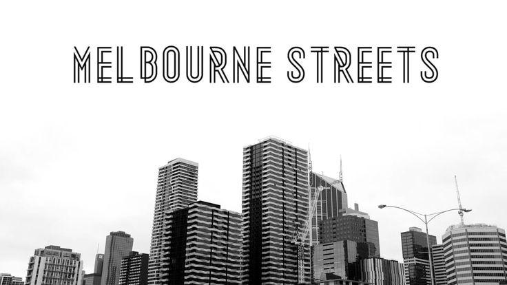 An hour walk through Melbourne CBD on saturday morning.  Fujifilm x100t Gopro 3+ silver  Music: Lisa Germano - Strange Bird