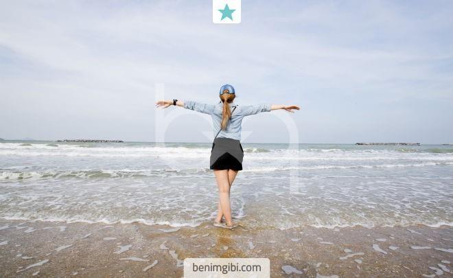 Canınızı sıkan pek çok şey olabilir. Ardınızda bırakın ve yeni bir başlangıç yapın!