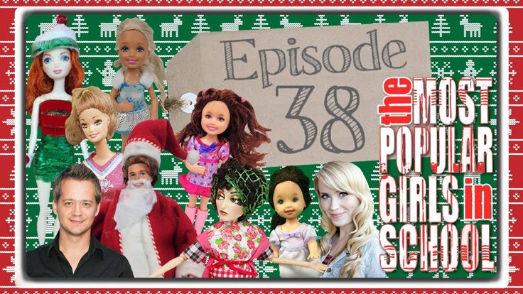 Episode 38 feat. Jason Earles and Lee Newton | The Most Popular Girls in...