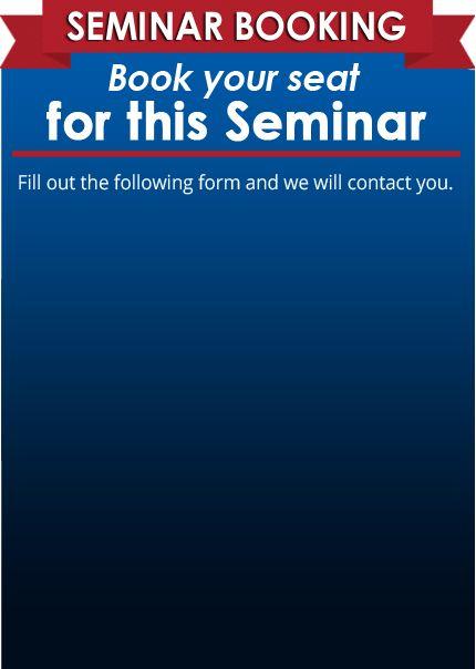 Free Property Investment Seminar