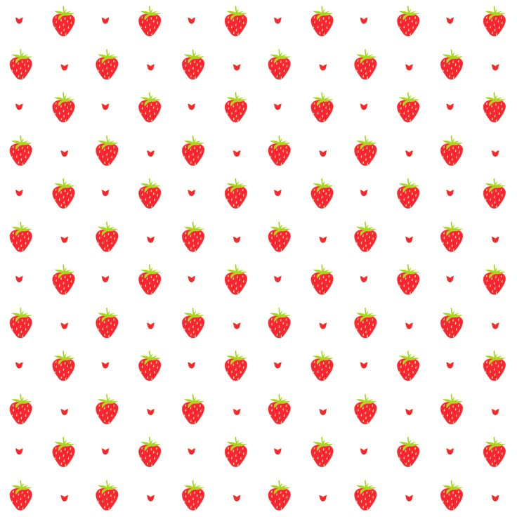 free digital strawberry scrapbooking and fun paper and embellishment – Clipart Erdbeere und Papier – freebie   MeinLilaPark – digital freebies