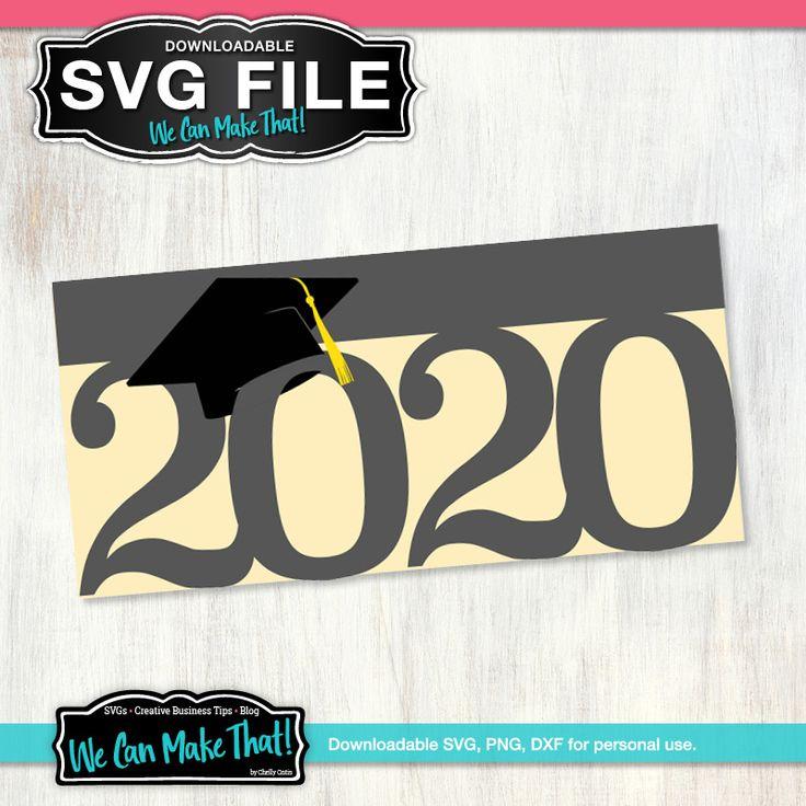 Graduation Card SVG in 2020 Graduation cards, Grad cards