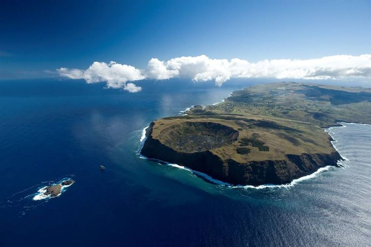 Exploring easter island at Explora Rapa Nui review - a feature of my time on Easter Island with explora, treking around Easter Island and...