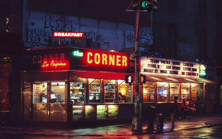 LA ESQUINA NYC, EL MEJICANO MÁS COOL DE NUEVA YORK