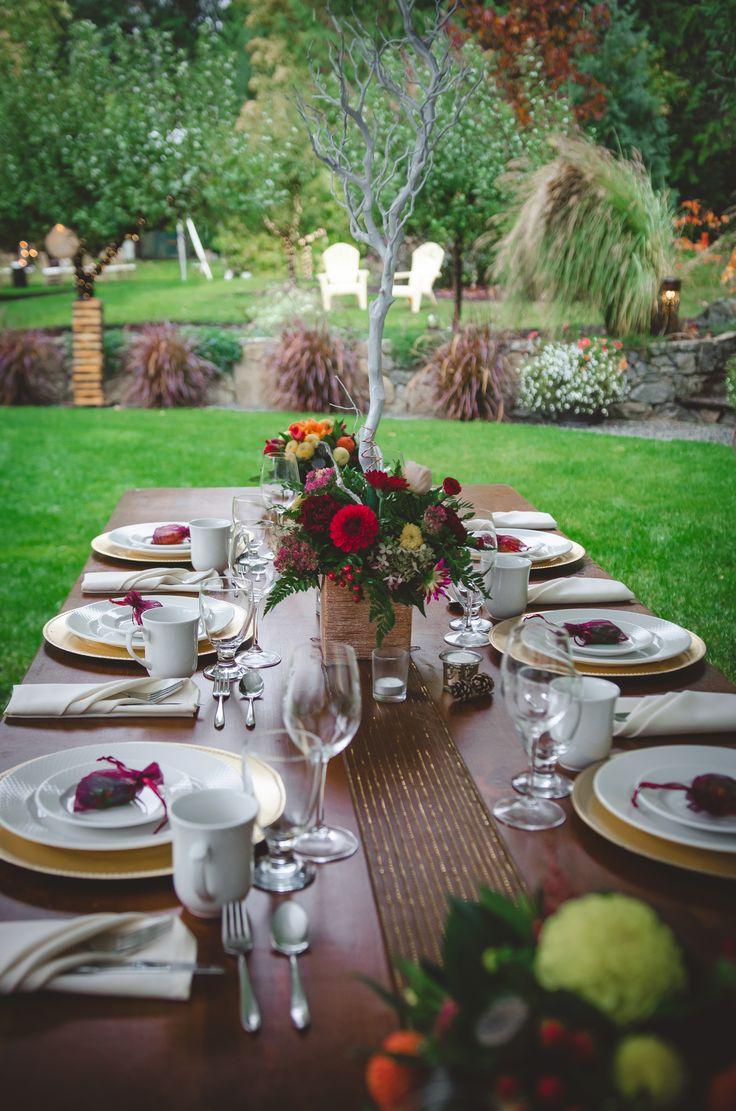 Best 25 Harvest Table Decorations Ideas On Pinterest
