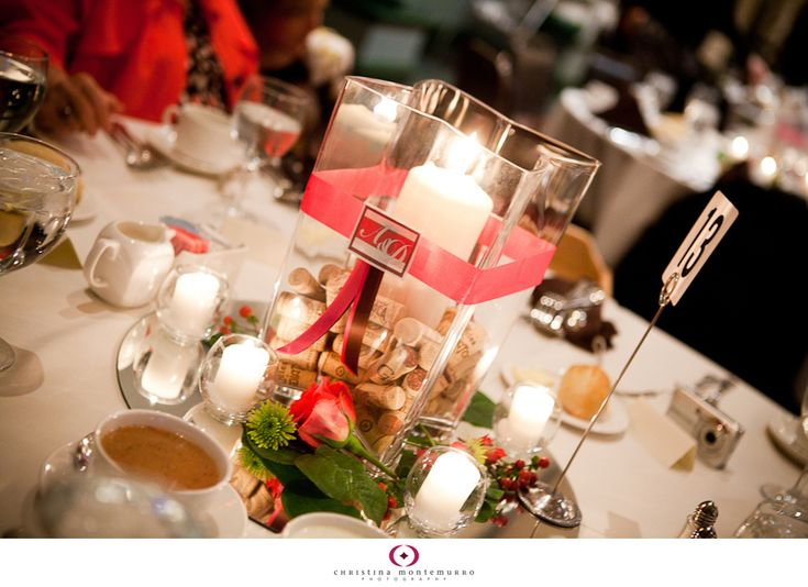 659 best Wedding Centerpiece Ideas images on Pinterest