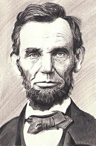 En donnant la liberté aux esclaves nous assurons celle des hommes libres. Ce que nous offrons est aussi honorable pour nous que ce que nous préservons  Voulez-vous dire que les Blancs sont intellectuellement supérieurs aux Noirs et ont donc le droit de les réduire à l'esclavage? Cette règle fait de vous l'esclave du premier homme dont l'intellect est supérieur au vôtre Abraham Lincoln