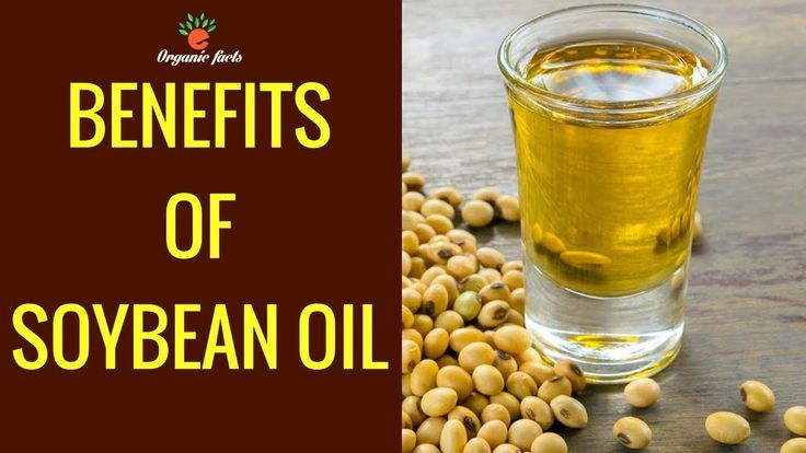 Best Health Benefits Of Soybean Oil | Benefits Of Soybean Oil