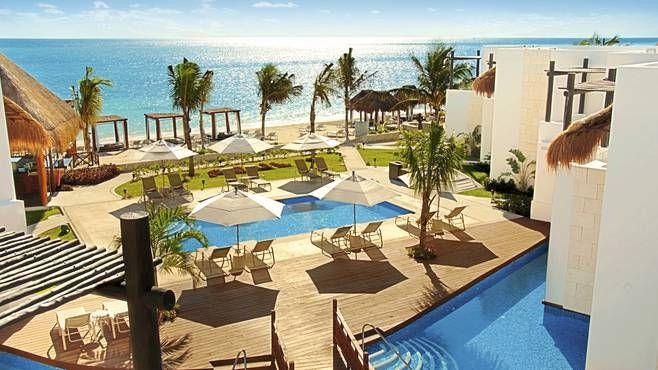 Karisma Hotel, Mexico