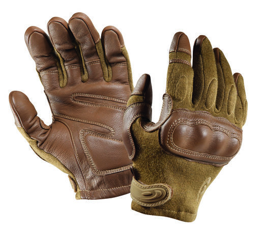 SOG Operator™ Tactical Hard Knuckle Glove,