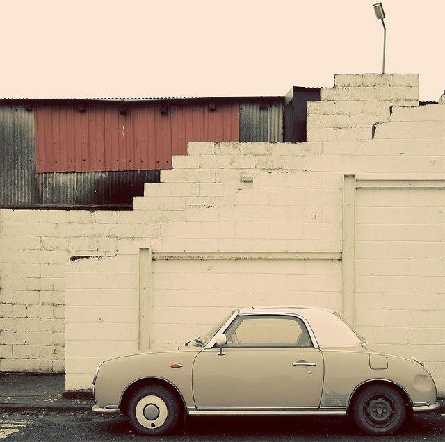 Photo Of Nissan Figaro Car Car Pinterest Nissan Figaro